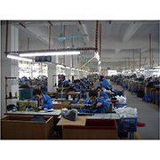 Dongguan G Group Headwear Co.,Ltd - Our Plant Department
