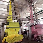 Suzhou Timing Textile Co.,Ltd - Our scutcher machine