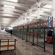 Suzhou Timing Textile Co.,Ltd - Finished fabric will be stored here