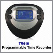 GIGA-TMS Inc (AutoID) - Programmable Time Recorder TR610