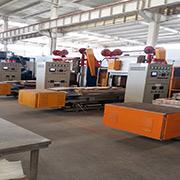 Zhengzhou Jiawei Superhard Material Co.,LTD - Sintering Furnace