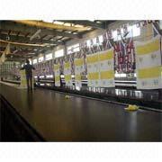 Shanghai Senior Flags Manufacture Co. Ltd - Print Process