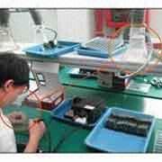 Eyesun Technology Co. Ltd - Our QC Technician