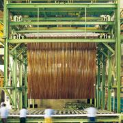Guangdong JMA Aluminium Profile Factory (Group) Co. Ltd - Our efficient production line machine