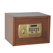 Jiangsu Shuaima Security Technology Co.,Ltd - Our newest wood-grain safe Box