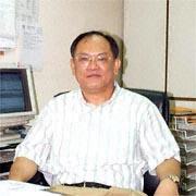 Kwang Hsieh Ent. Co. Ltd - K.M. Chung, President