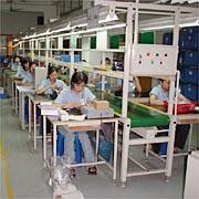 Shenzhen YOOBAO Technology Co. Ltd - Production line