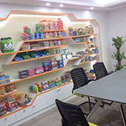 Guangdong Xinle Foods Corp.,Limited - Our Other New Show Room
