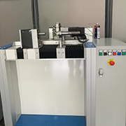 Shanghai Kingstyle Electrical MFY Co. Ltd - Our Wind Machine from Italy