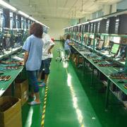 Shenzhen Sinway Technology Co. Ltd - Testing flash chips