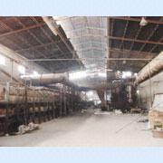 Wenzhou Times Co. Ltd (Dept. 4) - Tile production line