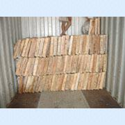 Wenzhou Times Co. Ltd (Dept. 4) - Strong wood packing for ceramic basin and container loading