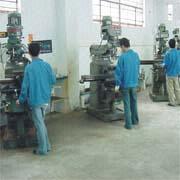 Shenzhen Hawkins Industrial Co. Ltd - Mold R&D center