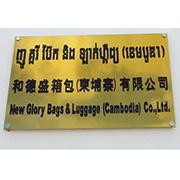 Shanghai Alliance Glory International Co. Ltd - Shanghai Alliance Glory International Co. Ltd
