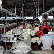Shanghai Alliance Glory International Co. Ltd - Our workshop