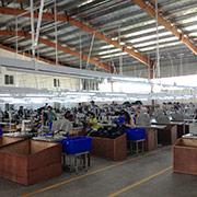 Shanghai Alliance Glory International Co. Ltd - Our efficient workshop