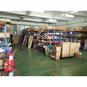 Bosswave Enterprises Co. Ltd - Our Warehouse