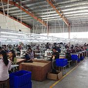 Shanghai Alliance Glory International Co. Ltd - Our skilled staff