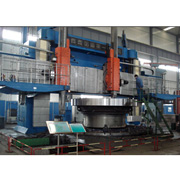CITICIC Luoyang Heavy Machinery Co., Ltd - Our advanced equipment