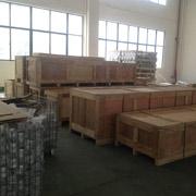 Xiamen Art Sign Co. Ltd - Our warehouse