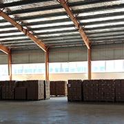 Shanghai Alliance Glory International Co. Ltd - Our storage area
