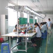 A&A Product Manufacturing Ltd - Workshop