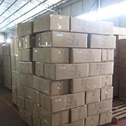 Xiamen Pike Industrial Co. Ltd - Our spacious warehouse