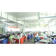 Xiamen Pike Industrial Co. Ltd - Our production line