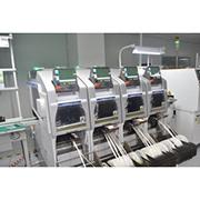Shenzhen QR Technology Development Corporation Limited - SMT Workshop