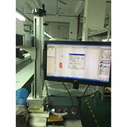 Shenzhen ptld technology co., Ltd. - Laser Engraving Machine Working