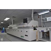 Shenzhen QR Technology Development Corporation Limited - Other Side of Our SMT Workshop