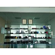 Aok Electronics Co.,Ltd - Display room