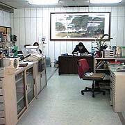 Monoeric International Co. Ltd - Our office in Hsin Chu