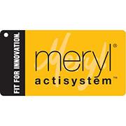 Lee Yaw Textile Co Ltd - Meryl Logo