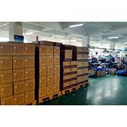 Aok Electronics Co.,Ltd - Warehouse