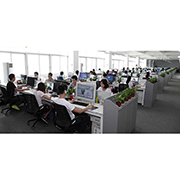 Dongguan Liesheng Electronic Co.,Ltd - Our Office