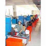 Yiwu Mengte Commodities Co. Ltd - Workshop B
