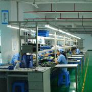 Shenzhen Ployer Electronics Co.,Ltd. - Our staff at work