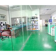 Aok Electronics Co.,Ltd - Office