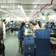 Shenzhen Hawkins Industrial Co. Ltd - High-efficiency production