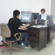 Anionte International(Zhejiang) Co. Ltd - Our designer
