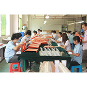 Chongtian Acrylic Products Co.Ltd - Our Efficient Production Line