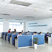 Hongkong Iview Technology Limited - OEM staff