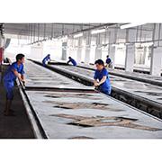 Zhejiang Huayuan Textiles Co. Ltd. - Our Garment Printing Machine