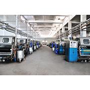 Zhejiang Huayuan Textiles Co. Ltd. - Our Dyeing Machine