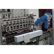 CHANGCHUN REDA IMP.&EXP. CO.LTD - Our Automatic Equipment