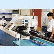 HanRun Electronics Company Limited - OEM machines