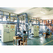 Universal (Ningbo) Magnetech Co. Ltd - Our manufacturing workshop
