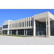 Zhejiang Zhongneng Industry Group Co. Ltd - New plant workshop building