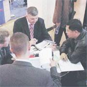 Zhangzhou Lilliput Electronic Technology Co. Ltd - Business negotiation